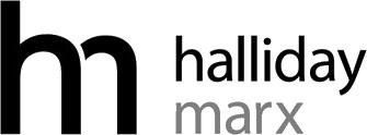 Halliday Marx
